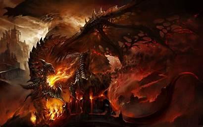 Epic Dragon Desktop Backgrounds Background Moving Wallpapers