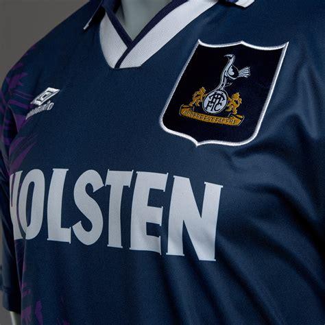 The official tottenham hotspur facebook page. Score Draw Tottenham Hotspur 1994 Umbro Away Retro Shirt ...