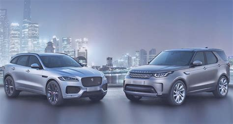 land rover electric 2020 jaguar land rover to exclusively make electric or hybrid