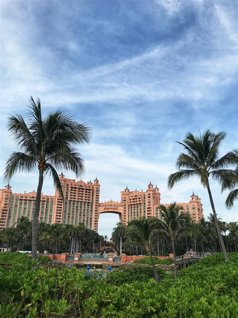 My Atlantis Bahamas Adventure - A Guide to Staying at ...