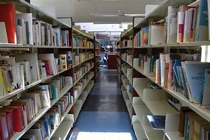 Library Campus Unam Khomasdal Namibia University Ict