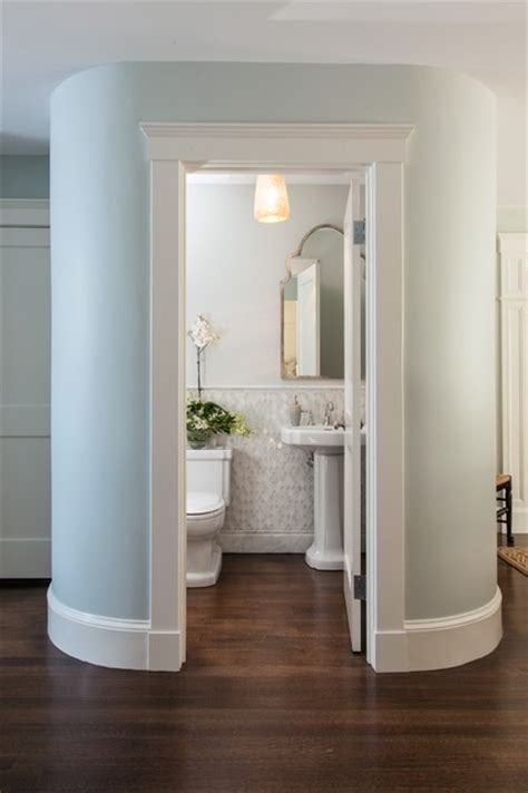 Powder Rooms & Small Bath Ideas  Traditional Powder