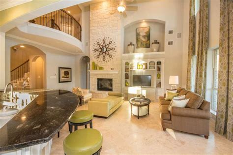 Cinco Ranch Opens Three Model Homes As Part Of 25th