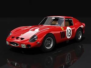 Ferrari 250 Gto Prix : 1963 ferrari 250 gto photos informations articles ~ Maxctalentgroup.com Avis de Voitures