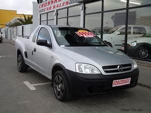 Used Opel Corsa Utility 1 4i