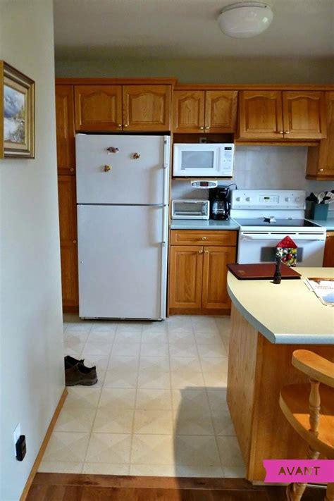 r駭 sa cuisine modele de placard de cuisine en bois le bois chez vous