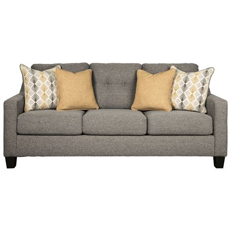 Furniture Sleeper Sofas by Benchcraft Daylon Contemporary Sofa Sleeper With