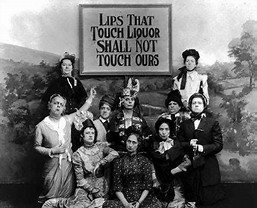 Image result for images women's temperance union