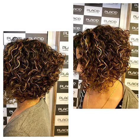 short curly hairstyles  women  short