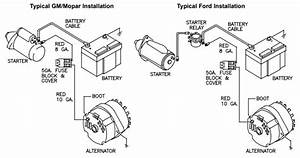 10510  Installation Instructions For High Output