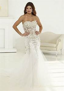 jovani bridal jb23960 wedding dress the knot With jovani wedding dress