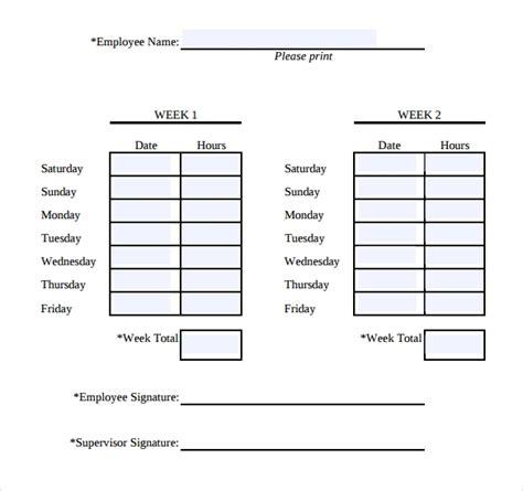 simple timesheet templates    premium