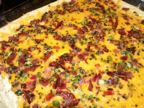 baked potato casserole recipe foodcom