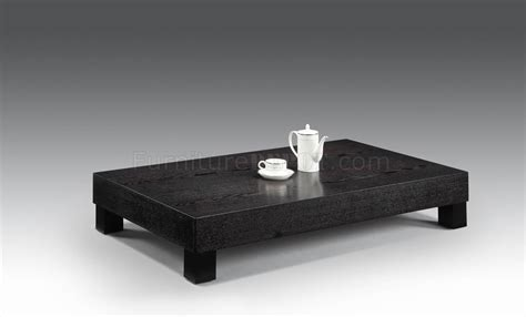 low modern coffee table wenge low base modern coffee table