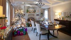 Interior, Design, U2013, Elegant, Holiday, Decorating, Ideas