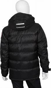 Canada Goose Summit Jacket In Black For Men Lyst