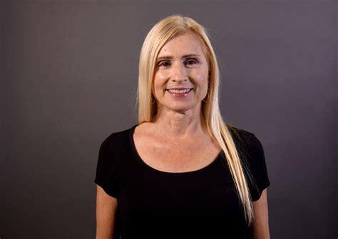 Marcia Heroux Pounds - Sun Sentinel