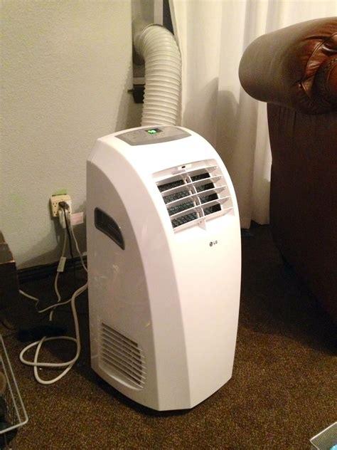 benefits   window air conditioner  portable air conditioner