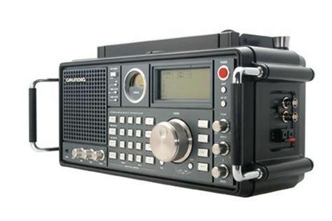 New Eton Grundig Satellit 750 Shortwave Radio World