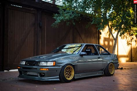 modified toyota corolla 1986 toyota corolla ae86 cars modified wallpaper