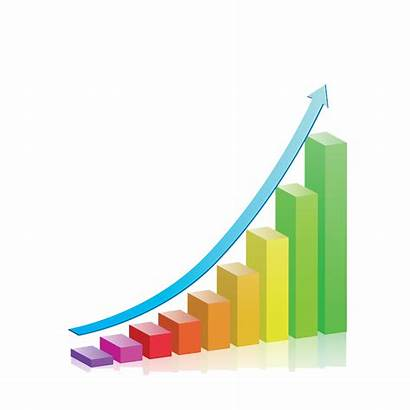 Growth Chart Business Transparent