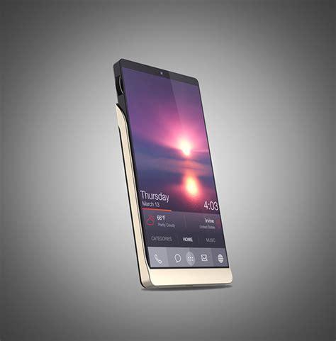 design a phone the show of smartphones yanko design