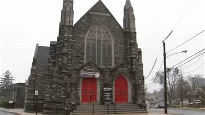 Darby Upper Churches Thieves Hit Church Email