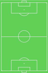 Soccer Field Layout Correct Dimensions Markings And Cake