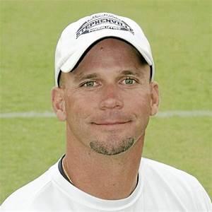 Stephenville, Texas, head coach Joseph Gillespie joins ...