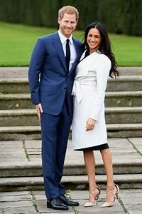 ¡Habemus boda real! El príncipe Harry y Meghan Markle ...