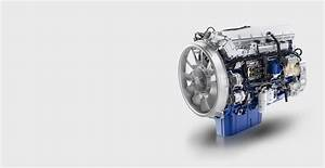 Volvo Fh  U2013 Volvo Diesel Engines