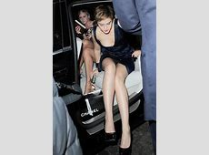 uncensored celebrity wardrobe malfunction No Panties