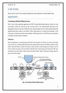 Plc Industrial Application