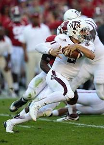 Johnny Football Is Mr. SEC After Dynamic Debut « CBS ...