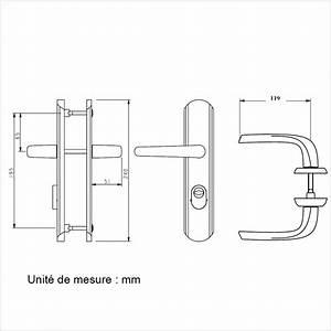 Dimension Porte Standard Exterieur : dimension porte d entree standard id es maison ~ Melissatoandfro.com Idées de Décoration
