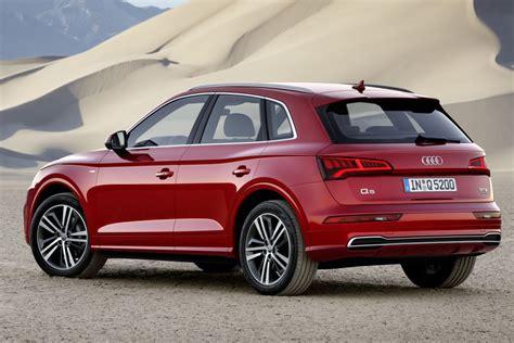 Its new, sporty design language captivates at first glance. Preturi Audi Q5 in Romania: Cat costa noul SUV premium ...