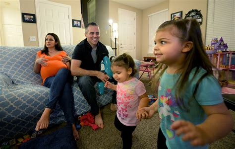 Apple Family Room Specialist by Bay Area Family Fighting Desperately To Save Quintuplets