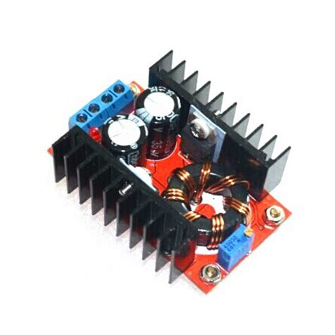 5pcs lot 150w dc dc step up boost converter module