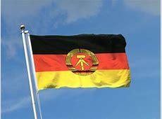 DDR Fahne kaufen 90 x 150 cm FlaggenPlatzde
