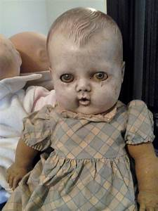 Devil Doll with pasty skin. | Hell-O Dolly | Pinterest ...