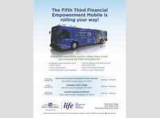 Fifth Third eBus scheduled Jan 28, 29, 30 – Cabell County