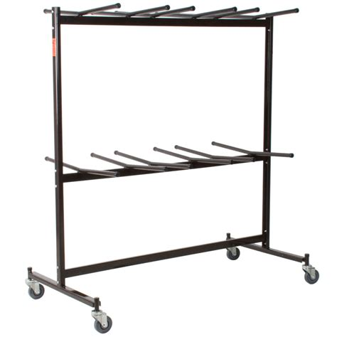 national seating 84 folding chair dolly