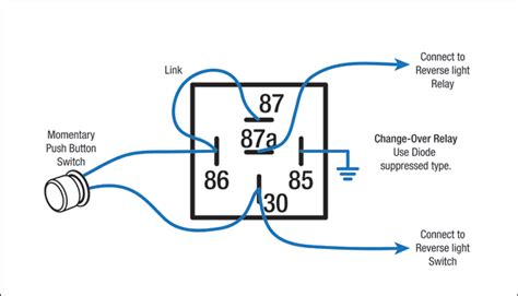How Wire Temporary Cancel Switch Redarc Electronics