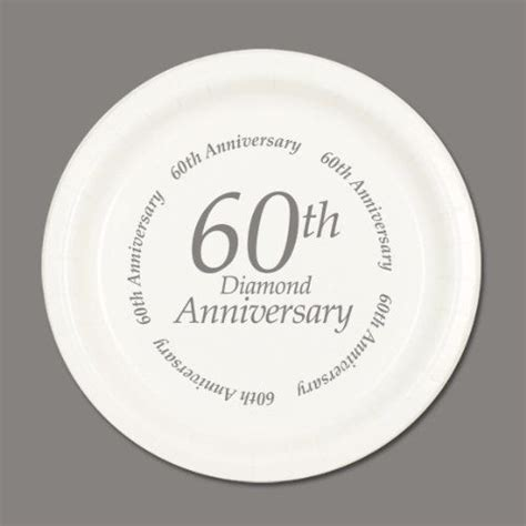 60th wedding anniversary color 13 best 60th anniversary ideas images on