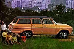 Retr U00f4mobilismo 27  De Familiar  U00e0 Carro De Pol U00edcia  A