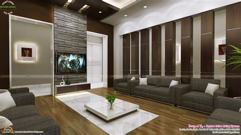 home design pictures interior attractive home interior ideas kerala home design and