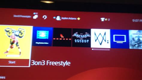 Change Ps4 Background Showing How To Change Ps4 Background