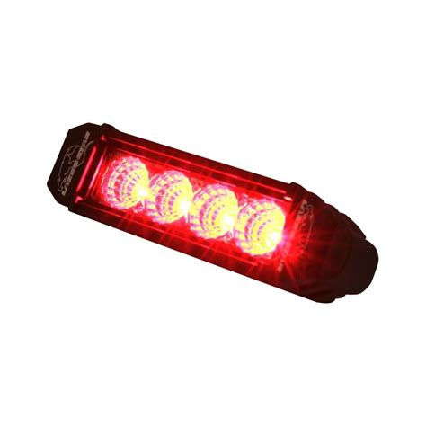 led lights 3 inch lazer star lights 3 watt led light bar 13040205 atlantis
