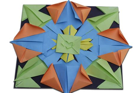 origami craft  kids  easy  follow instructions
