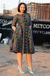 Robe Imprim Africain Ankara Impression Par
